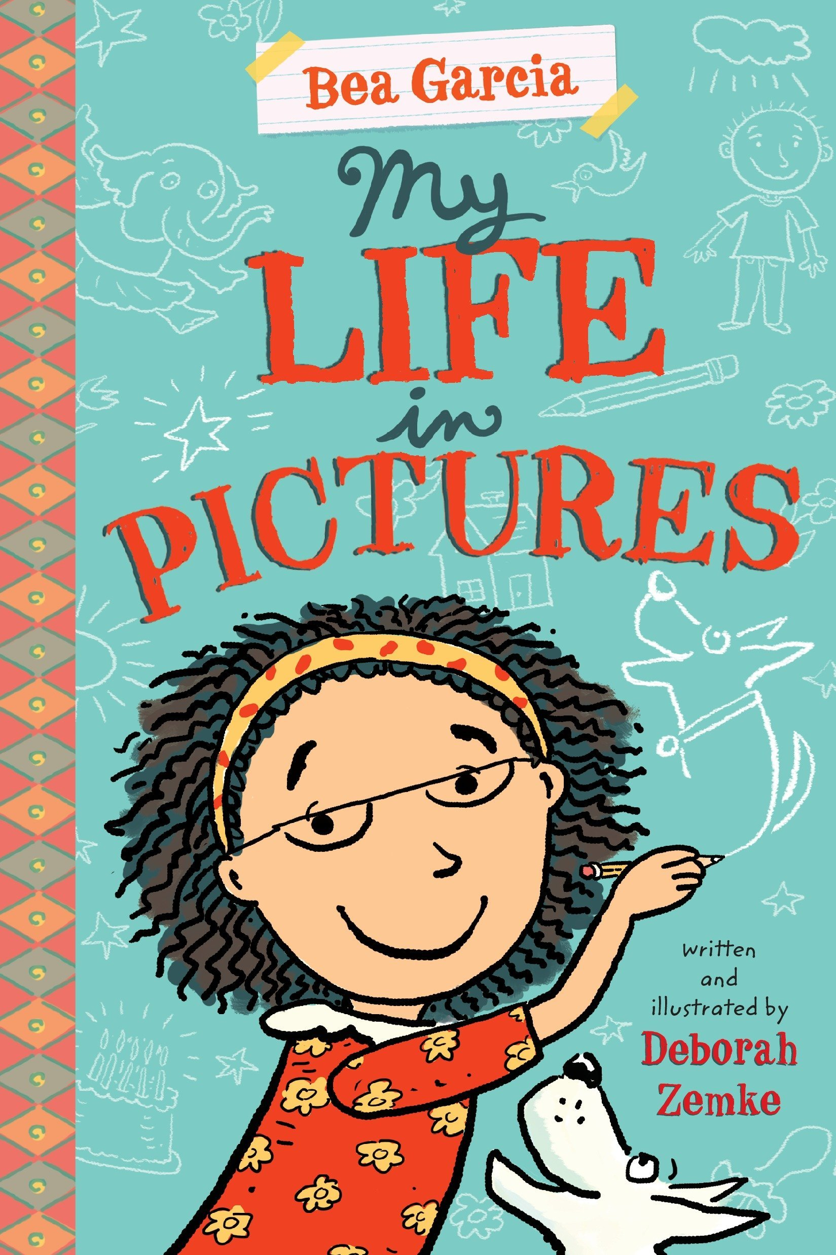 My Life in Pictures (Bea Garcia) PDF