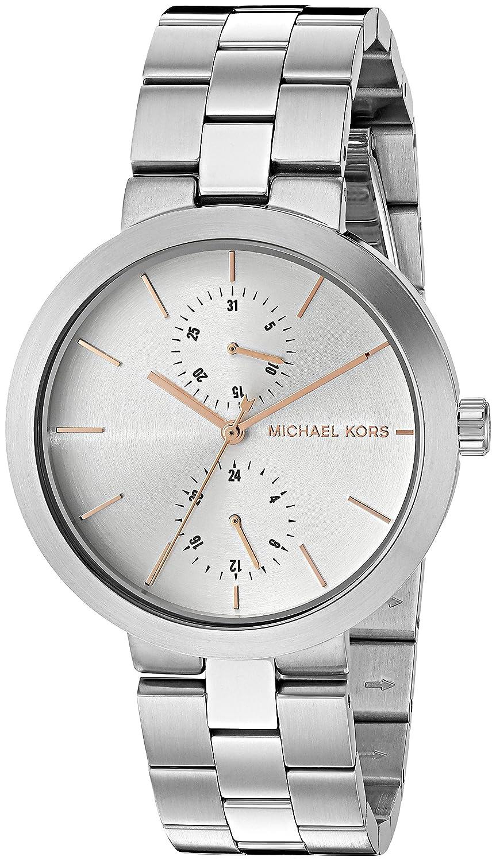 Michael Kors Reloj de mujer cuarzo 38mm correa y caja de ...