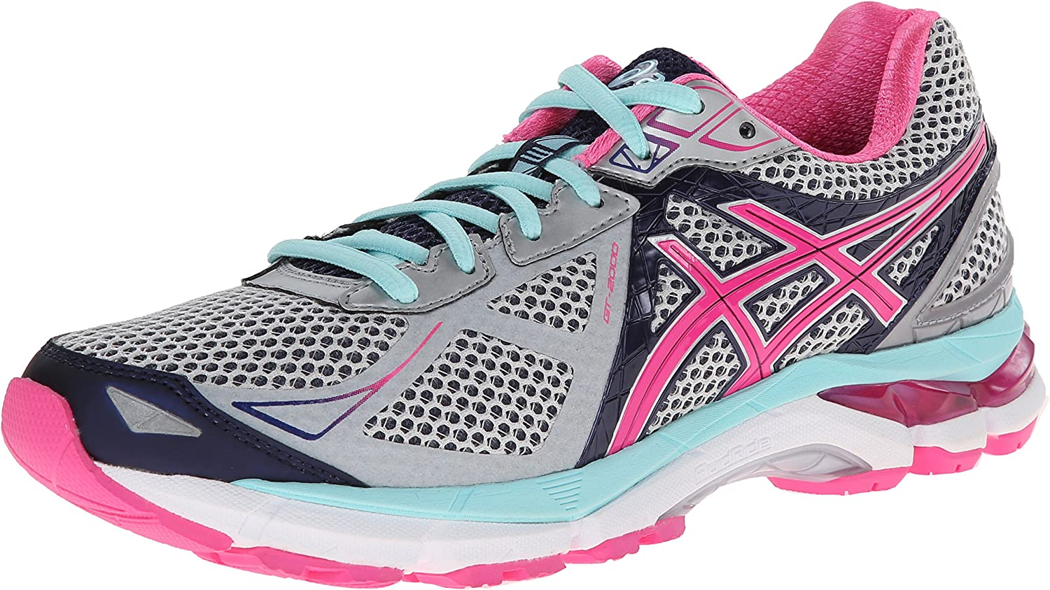 ASICS Women s GT-2000 3 Running Shoe