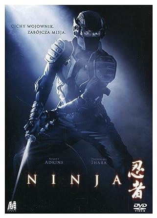 Amazon.com: Ninja [DVD] (English audio): Scott Adkins ...