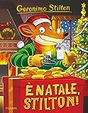 Geronimo Stilton: E Natale Stilton