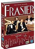Frasier-Series 11 [Reino Unido] [DVD]