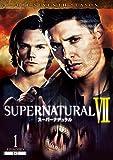 SUPERNATURAL / スーパーナチュラルVII<セブンス・シーズン> コンプリート・ボックス [Blu-ray]