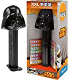 PEZ XXL Giant Candy Roll Dispenser STAR WARS DARTH VADER, 27 Centimeters HIGH