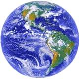 3D Earth Night Maps