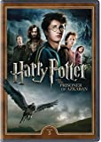 Harry Potter and the Prisoner of Azkaban (2004) - Year 3