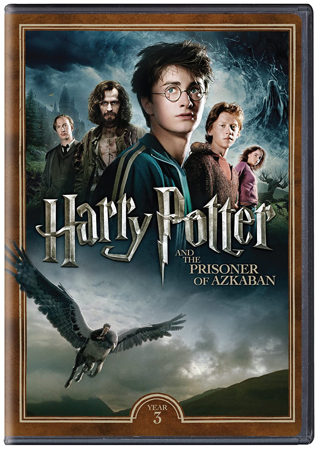 Amazon In Buy Harry Potter And The Prisoner Of Azkaban 2004 Dvd Blu Ray Online At Best Prices In India Movies Tv Shows