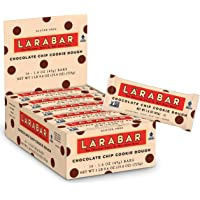 16-Count Larabar Gluten Free 1.6 oz Chocolate Chip Cookie Bar