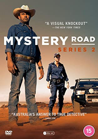 Mystery Road - Series 2