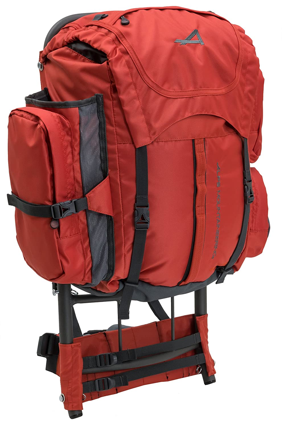 ALPS Mountaineering Red Rock External Frame Pack, 34 Liters 3402229