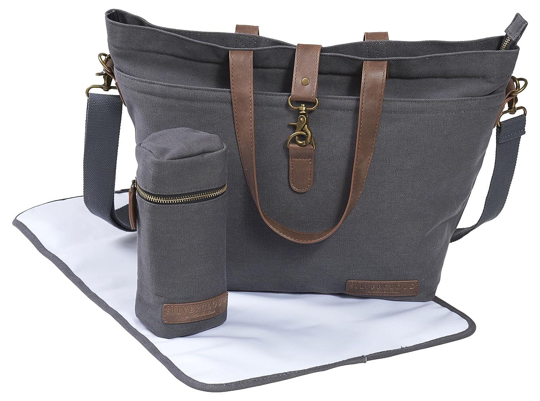 Silvercloud Tote Travel Bag East Coast Nursery Ltd 8682