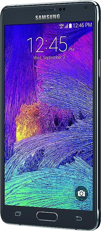 samsung galaxy note 4 charcoal black 32gb verizon wireless