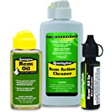 Remington 17196 REM Gun Care Chemical Combo Pack