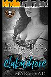 Confessions of a clubwhore: Rogue Devils MC