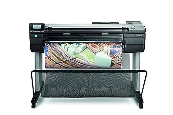 HP Designjet T830 36-in - Impresora de Gran Formato (HP-GL/2 ...