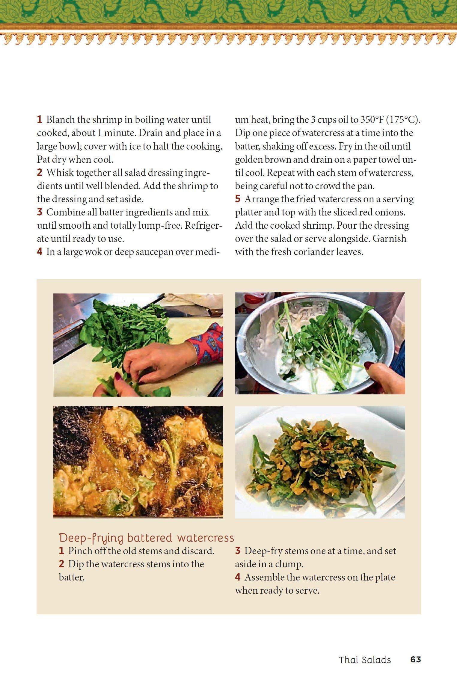 Amazon.com: Nong\'s Thai Kitchen: 84 Classic Recipes that are Quick ...