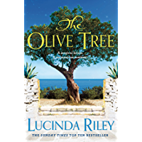The Olive Tree: The Bestselling Story of Secrets and Love Under the Cyprus Sun (English Edition)