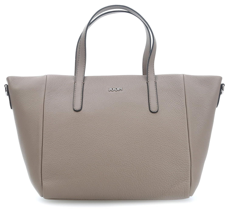 d459c969c095a JOOP Helena Nature Grain Handbag Mud in beige Tote für Damen Steckdose Mit  Paypal Online Bestellen
