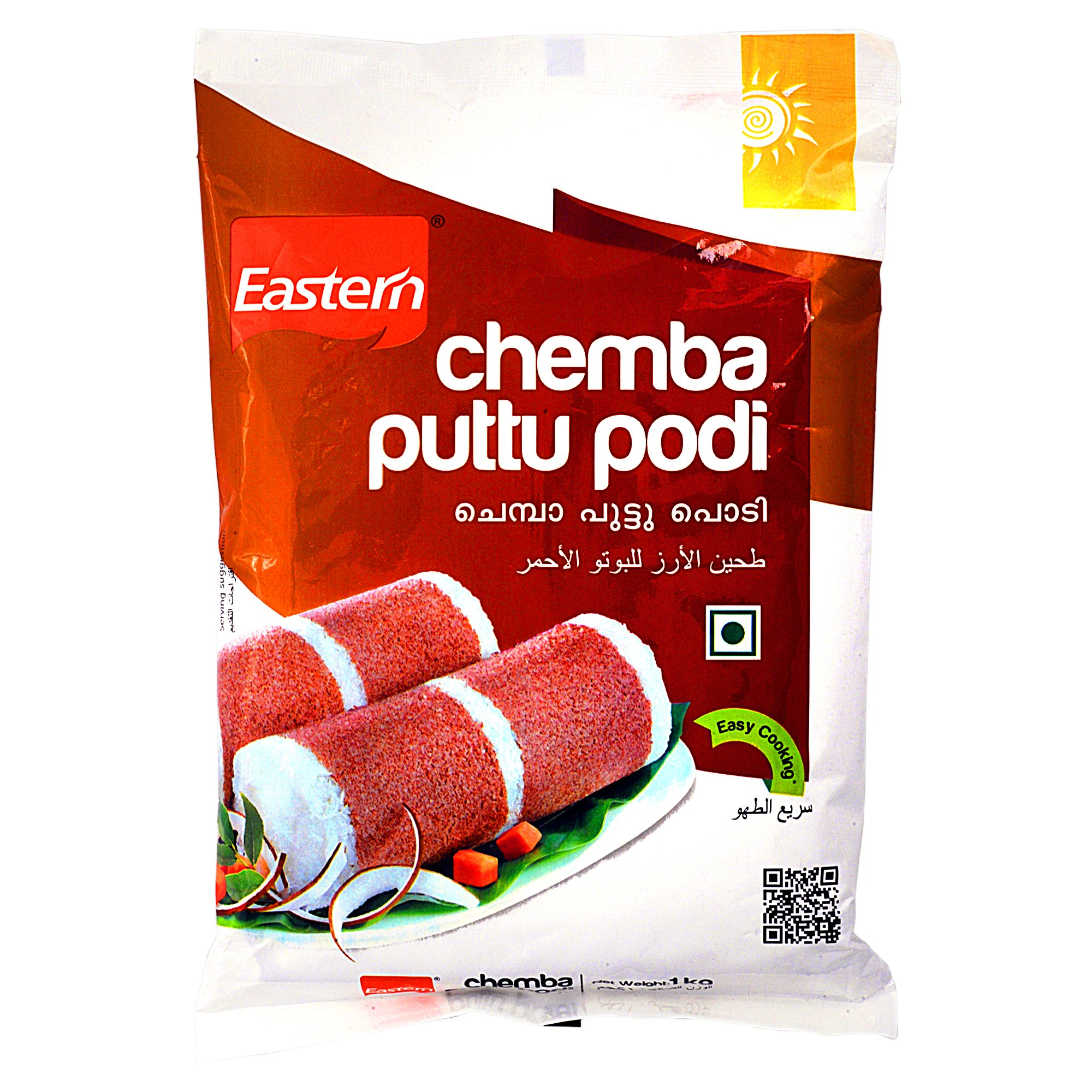 Eastern-Chemba-Puttu-Podi by Eastren