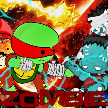 Amazon.com: Ninja Turtles vs Zombies: Appstore for Android