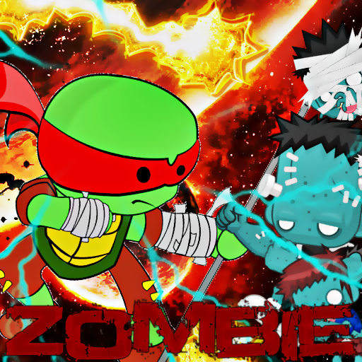 Ninja Turtles vs Zombies: Amazon.es: Appstore para Android