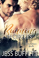 Running In Circles (Second Chances Book 2) Kindle Edition