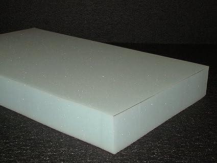 Grevinga RG 22 - Plancha de espuma de poliuretano, poliuretano, 100 x 50 x