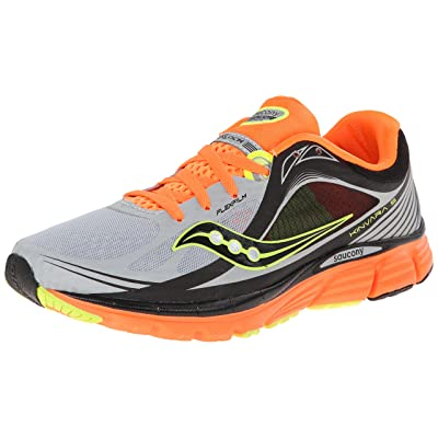 Saucony Men's Kinvara 5 Viziglo Running Shoe | Road Running