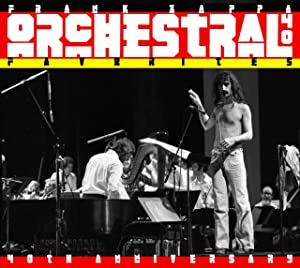 Orchestral Favorites 40th Anniversary [LP]