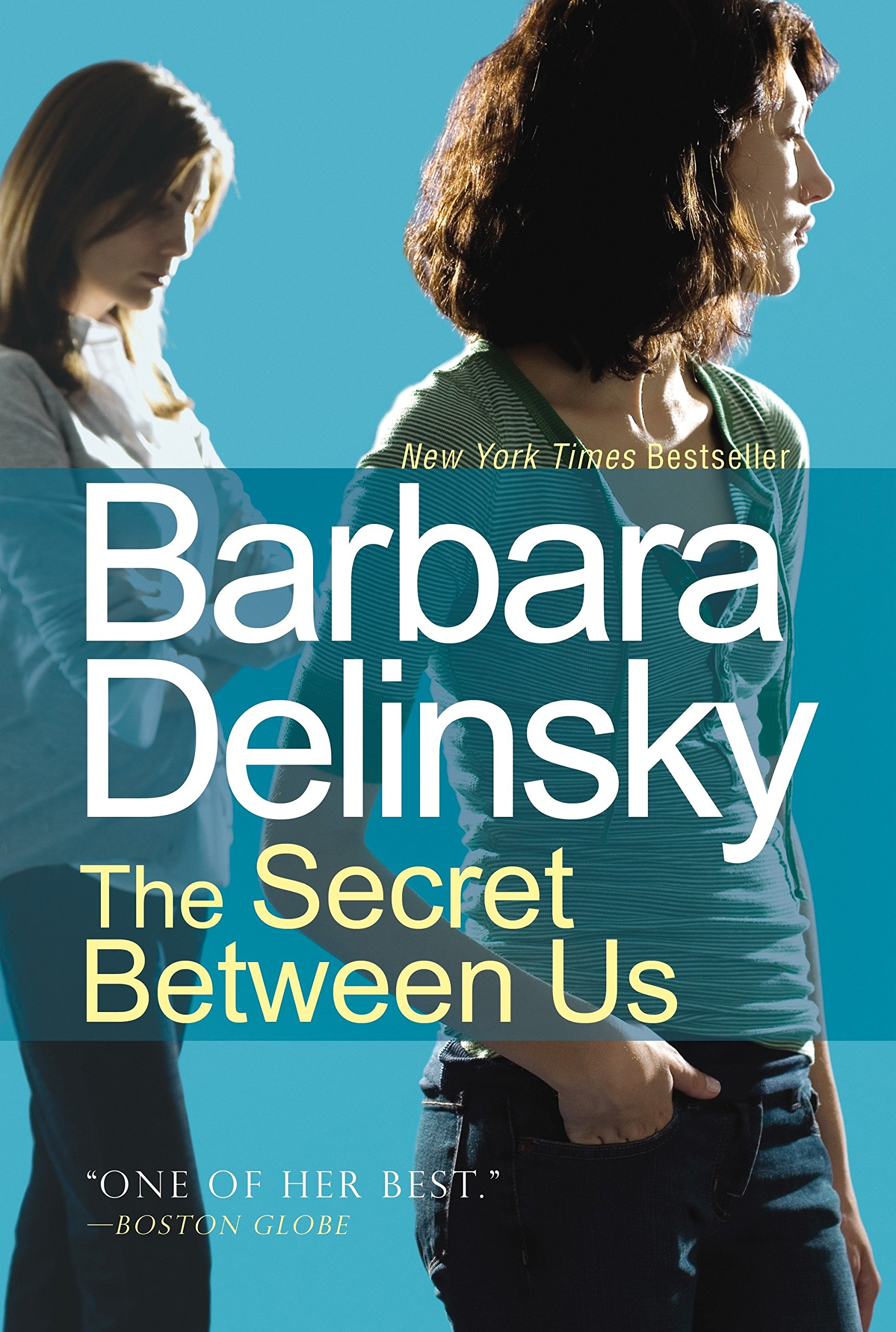 Amazon.com: The Secret Between Us (9780767925198): Barbara Delinsky: Books