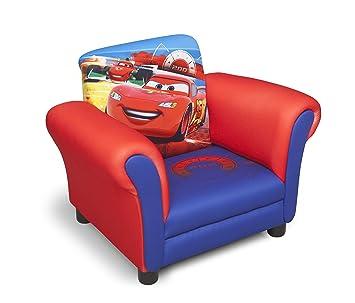 Delta Children Disney/Pixar Cars Upholstered Chair