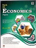 Frank ISC Economics paper-Class-XII