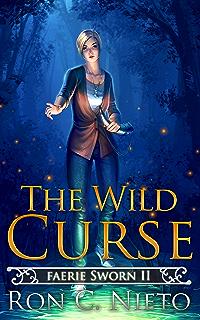 Amazon shadow riser shadow series book 1 ebook deborah the wild curse faerie sworn book 2 fandeluxe Images
