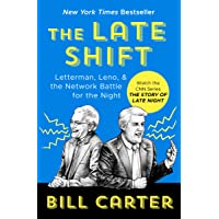 The Late Shift: Letterman, Leno, & the Network
