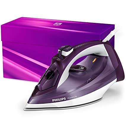Philips Gc299535 2400 Violet Fer W À Repasser drEBoeQxCW