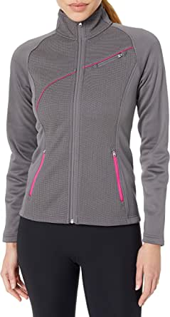 Spyder Women's Essential Mid Weight Stryke Fleece