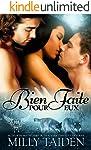 Bien Faite Pour Eux : Une Romance Paranormale (Agence de Rencontres Paranormales t. 4) (French Edition)