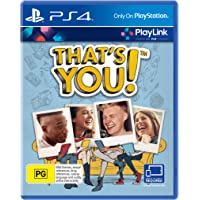 Thats You (PlayLink)