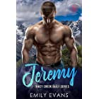 Jeremy: Small Town Romance (Tracy Creek Daily Series Book 1)