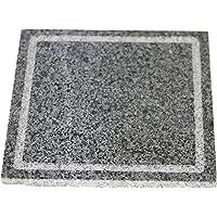 Severin 1446048placa de piedra/piedra caliente para rg2683Raclette