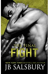 The Final Fight (Fighting Series Book 8) Kindle Edition