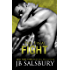 The Final Fight (Fighting Series Book 8)