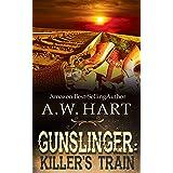 Gunslinger: Killer's Train: A Western Novel