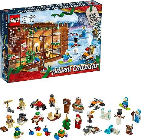 lego advent calendar 2020
