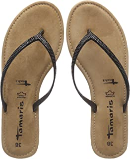 Tamaris 1-27115-38 mujer clogs & mules, schuhgröße_1:37 EU;Farbe:bleu