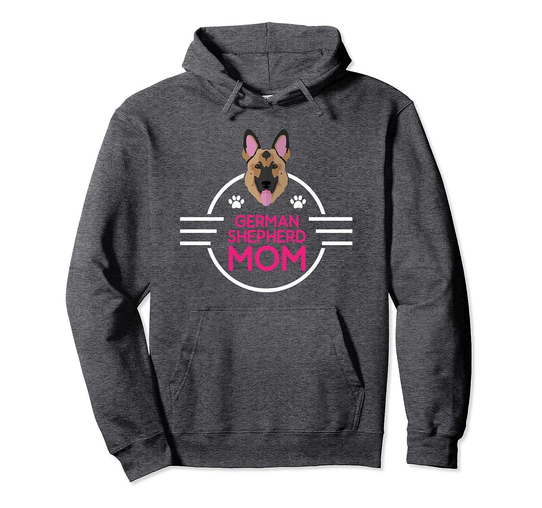 German Shepherd Hoodie-Protee