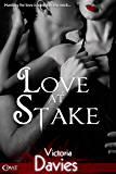Love at Stake (Fated Match)