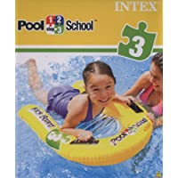 Intex Ferry - 221718 - Jeu de Plein Air - Planche Pool School - 81 x 76 cm