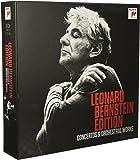 Léonard Bernstein Édition - Concertos & Orchestral Works