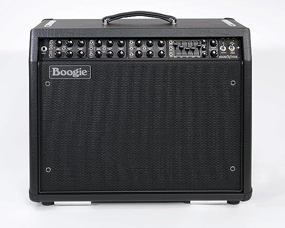 Mesa Boogie Mark V · Amplificador guitarra eléctrica: Amazon.es: Instrumentos musicales